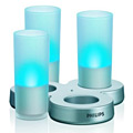 Philips Imageo LED Rechargeable Candles