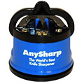 AnySharp Global Knife Sharpener